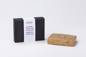 Lavender and Evening primrose oil