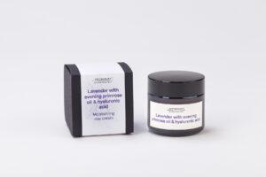 Lavender with Evening primrose oil & hyaluronic acid
